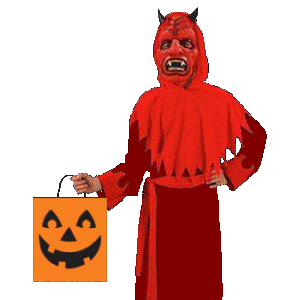 Koji as Devil