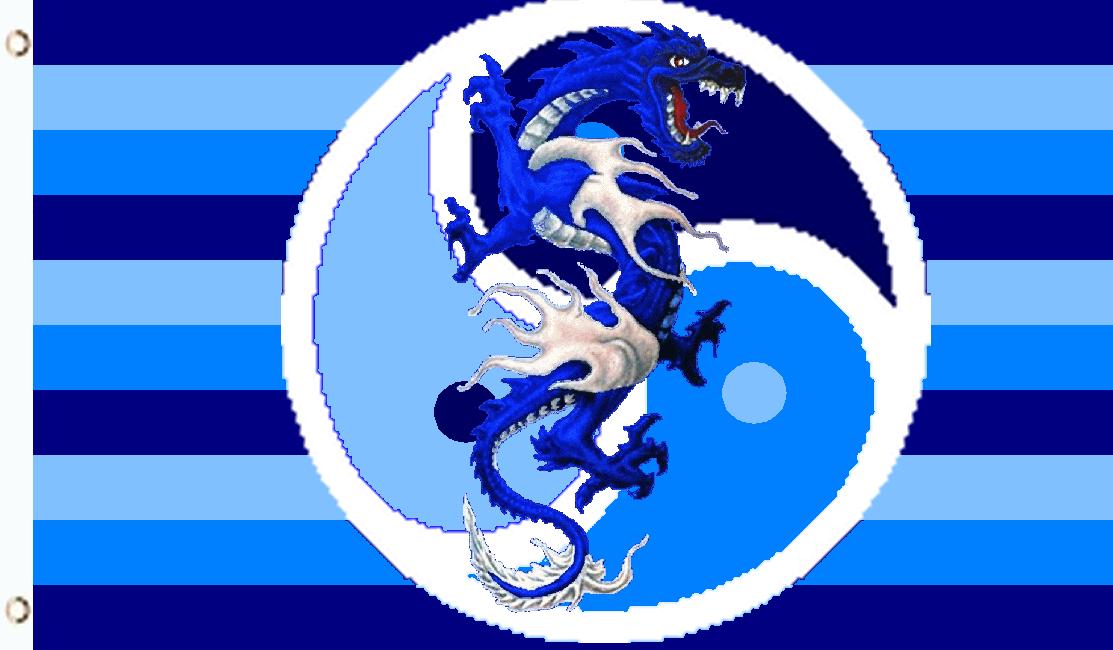 Draconian Flag