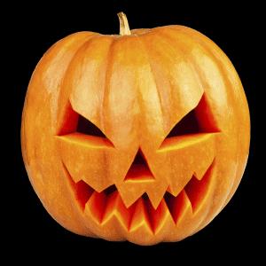 Jason and Jonas' Pumpkin