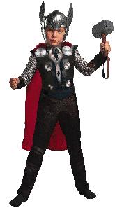 Lars' Thor Costume