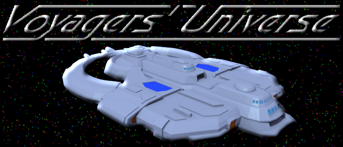 Voyagers' Universe PNG